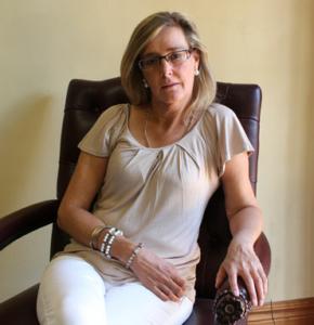 Carla De La Rosa